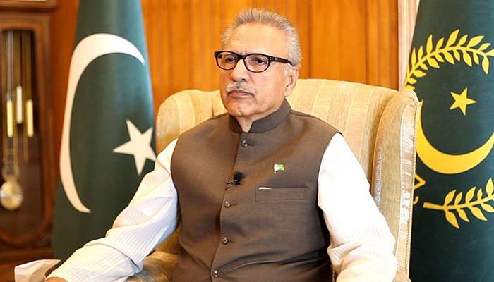 صدرمملکت نے سندھ اور پشاور ہائیکورٹس میں ایڈیشنل ججز کی تعیناتی کی منظوری دیدی