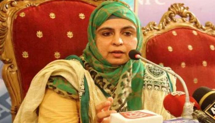 مسعود جنجوعہ کی گمشدگی کے 16 سال مکمل، رہائی کا مطالبہ