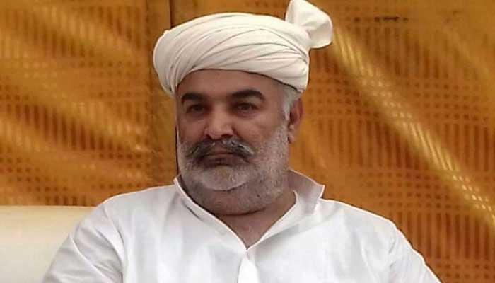 30 سال پولیس کی خدمت کی، احسان کا بدلہ نہیں ملا، سردار تيغو خان تیغانی