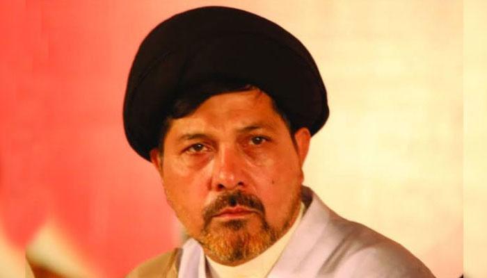 شہید علامہ عارف حسین الحسینی اتحاد امہ کے علمبردار تھے، علامہ باقر عباس