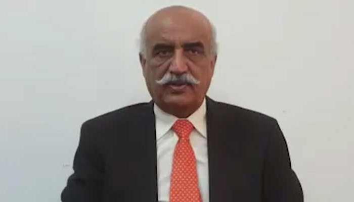 خورشید شاہ کے خلاف ایک ارب 58 کروڑ سے زائد کا سپلیمنڑی ریفرنس تیار