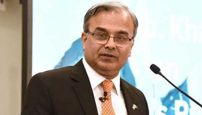 پاکستانی کمیونٹی پاک امریکا کے تعلقات کیلئے اہم اقدامات کر رہی ہے، ڈاکٹر اسد مجید