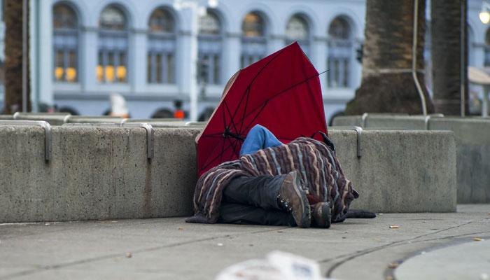 امریکا میں کروڑوں شہریوں کے بے گھر ہونے کا خدشہ