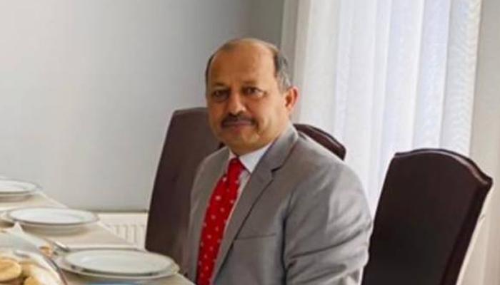 جلال آباد میں ہمارا تمام سفارتی عملہ محفوظ ہے، پاکستانی سفیر