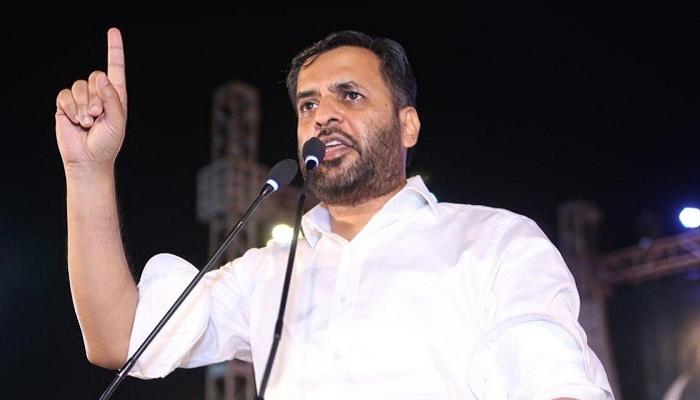 وفاقی حکومت کو برقرار رکھنے کا تاوان اور بھتہ سندھ کے عوام ادا کر رہے ہیں، مصطفیٰ کمال