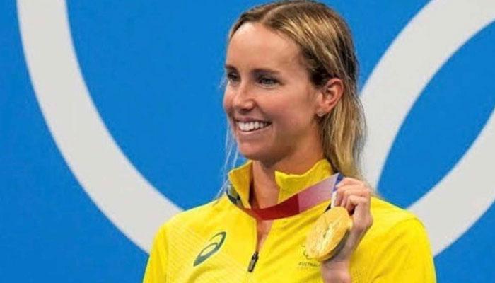 آسٹریلین سوئمر ایما پانچ گولڈ، چھ برانز میڈلز جیتنے میں کامیاب