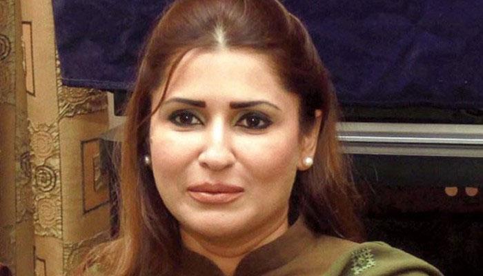 سندھ حکومت کو اپنے شہریوں کی صحت اور زندگی عزیز ہے، شازیہ مری