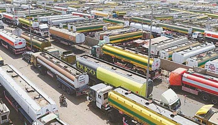 آئل مارکیٹنگ کمپنیوں کا حکومت سے ٹرن اوور ٹیکس میں کمی کا مطالبہ
