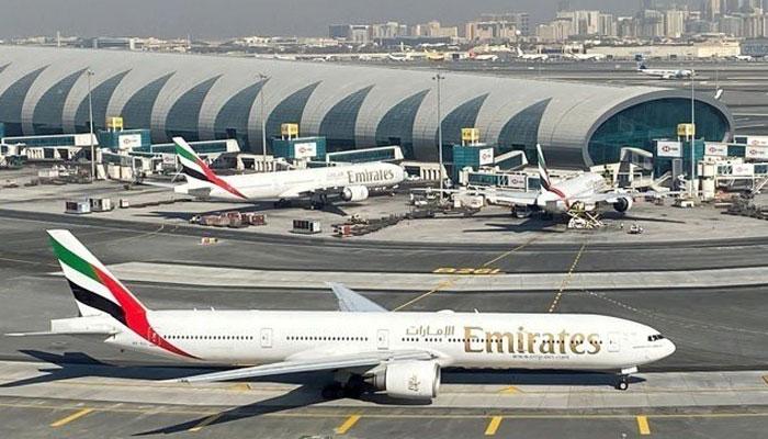 امارات کی پاکستان سمیت ایشیائی ممالک پر سفری پابندی میں توسیع