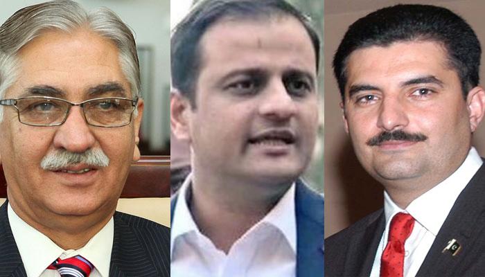 سندھ کے عوام کو لاک ڈاؤن توڑنے کی ترغیب دی جارہی ہے، پیپلزپارٹی
