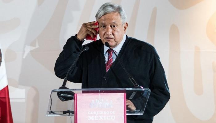 میکسیکو، سابق صدور کیخلاف کرپشن تحقیقات کے لیے ریفرنڈم