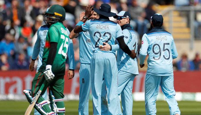 انگلش وائٹ بال کرکٹ ٹیم کا دورہ بنگلہ دیش آئی پی ایل کی نذر