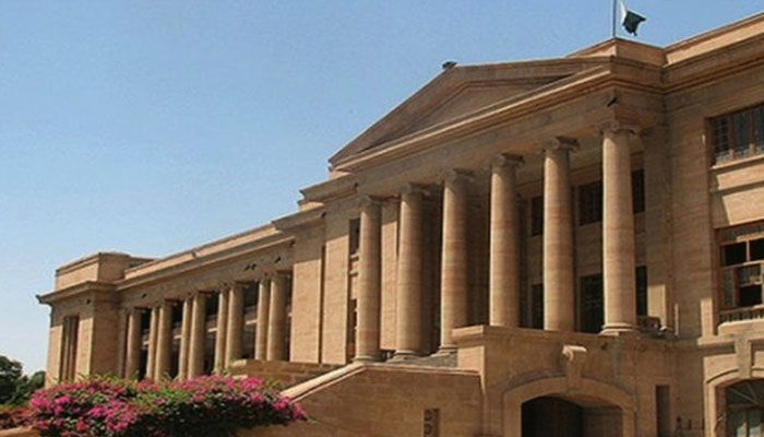 سزا کیخلاف شمیم احمد ایڈووکیٹ کی اپیل منظور، سیشن عدالت کا فیصلہ معطل