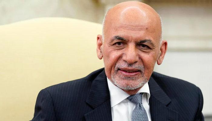 جلد بازی میں انخلا سے سیکورٹی صورتحال بدتر ہوئی، ذمہ دار امریکا، افغان صدر