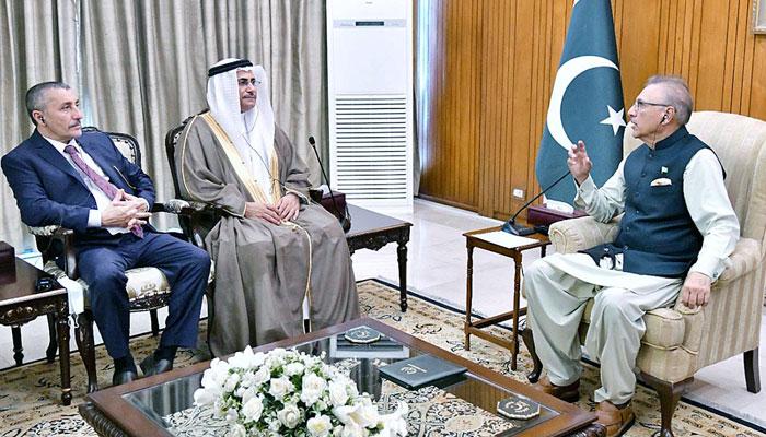 چیلنجز سے نمٹنے کیلئے عالم اسلام ملکر کام کرے، صدر عرب پارلیمنٹ