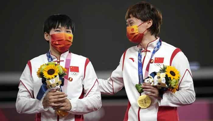 اولمپکس: چین کی نمبر ون پوزیشن برقرار، ہاکی سیمی فائنل میں بھارت کو شکست