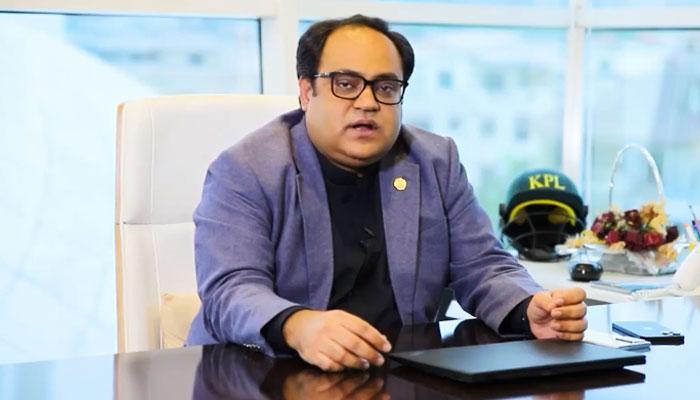 بھارت نے کمنٹیٹرز سے بھی رابطہ کیا، صدر کے پی ایل