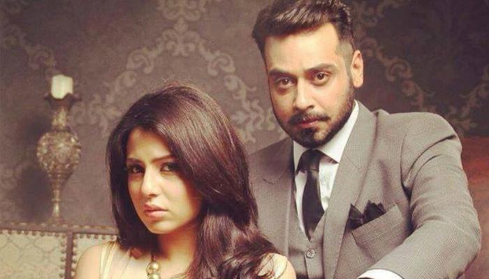 اشنا شاہ اور فیصل قریشی ویکسین لگوانے کے باوجود کورونا میں مبتلا