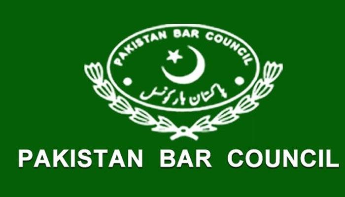 بار اور بنچ میں کشیدہ صورتحال، پاکستان بار کونسل کا اجلاس آج ہوگا