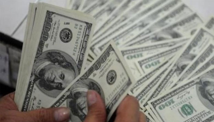 روپے کے مقابلے میں ڈالر کی قیمت میں کمی