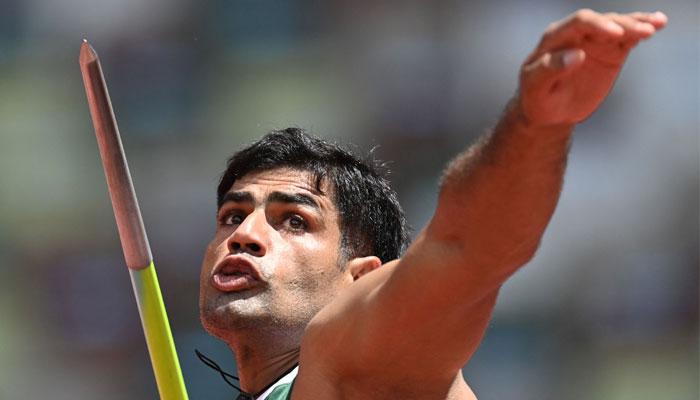 اولمپکس، ارشد نے کر دکھایا، جیولن تھرو فائنل میں رسائی، میڈل کی امید روشن