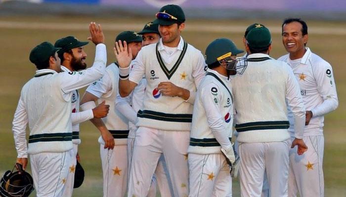 پاکستان ویسٹ انڈیز ٹیسٹ سیریز 12 اگست سے شروع ہوگی