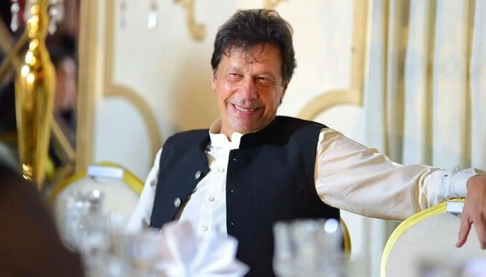 لاہور: وزیراعظم عمران خان کے خلاف دائر ہتک عزت کے دعوے کی سماعت 9 ستمبر تک کیلئے ملتوی