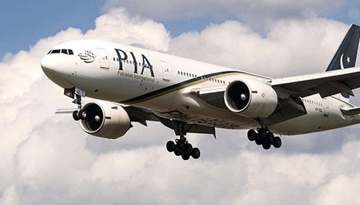 طالبان حکومت، پی آئی اے کابل پہنچنے والی دنیا کی پہلی ایئر لائن
