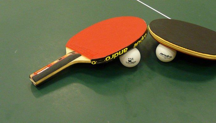 شاہ خان اور پرنیا کم عمر ترین قومی ٹیبل ٹینس چیمپئن بن گئے