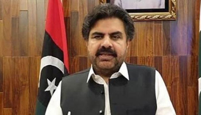تحریک انصاف کی حکومت میں عام آدمی کا جینا محال ہوگیا، ناصر حسین شاہ