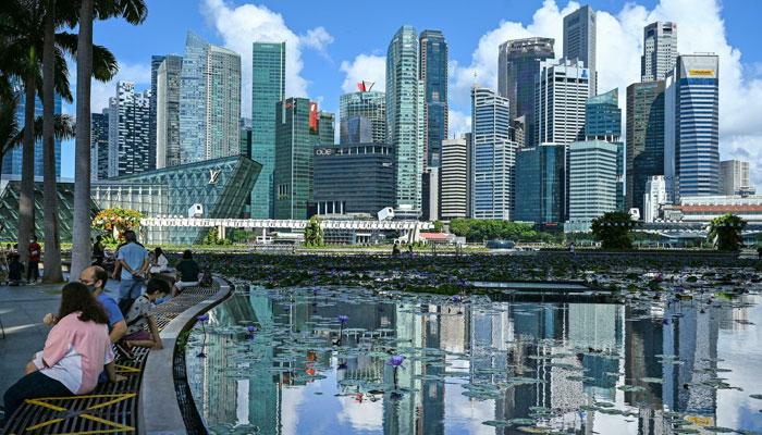 فنڈنگ کے ذرائع بتانے میں ناکامی، سنگاپوری نیوز ویب سائٹ کا لائسنس معطل