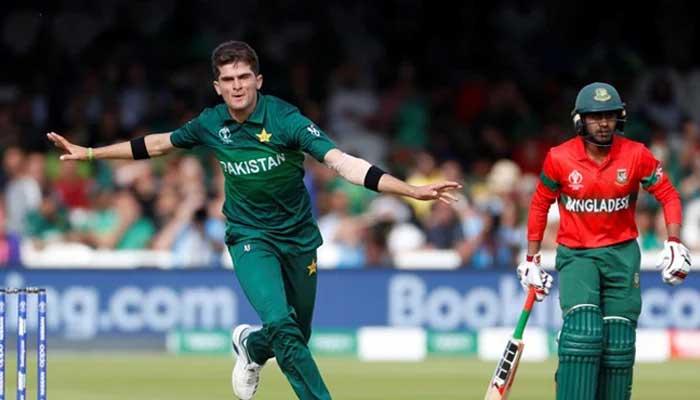 پاکستان کرکٹ ٹیم کے پانچ سال بعد دورہ بنگلہ دیش کا اعلان