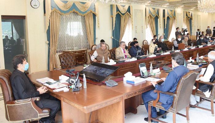 پرانی تنخواہ پر کام کریں، کابینہ نے ارکان پارلیمنٹ کی تنخواہ میں اضافہ مسترد کردیا
