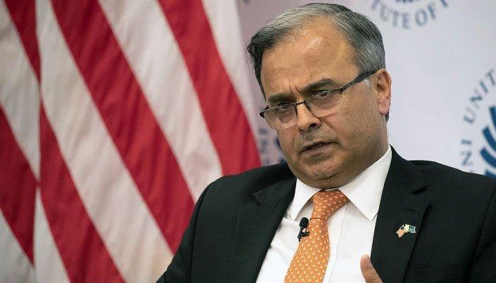 انسانی حقوق وعدوں کی تکمیل پر طالبان حکومت تسلیم کرلینگے، پاکستانی سفیر