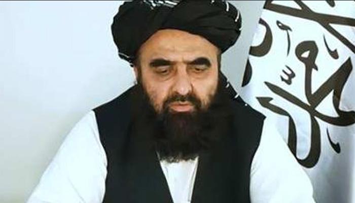 طالبان حکمران بن چکے، امریکا بڑا ہے دل بھی بڑا کرے، افغان وزیر خارجہ