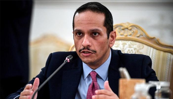 کسی 'واضح معاہدے' کے بغیر کابل ایئرپورٹ چھوڑ سکتے ہیں، قطر
