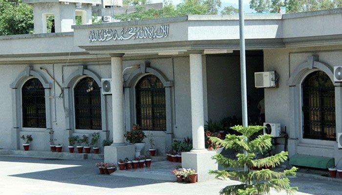 الیکٹرانک ووٹنگ مشین کیخلاف اسلام آباد ہائیکورٹ میں درخواست دائر