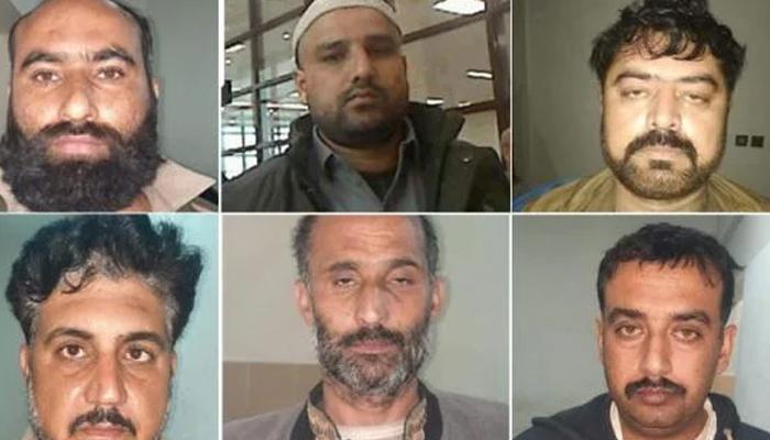 کراچی میں گرفتار 'ویک اینڈ گینگ' کے ملزمان کا ایڈیشنل آئی جی موٹروے پر حملے میں ملوث ہونے کا انکشاف