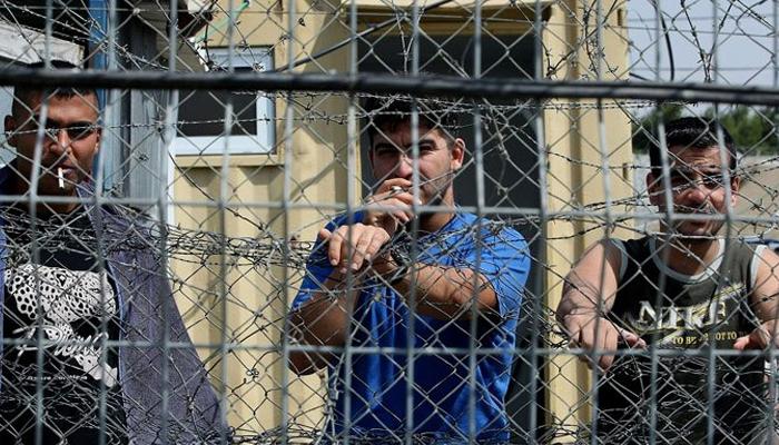 فلسطینی قیدیوںپر اسرائیلی مظالم بڑھ گئے، بھوک ہڑتال کا اعلان