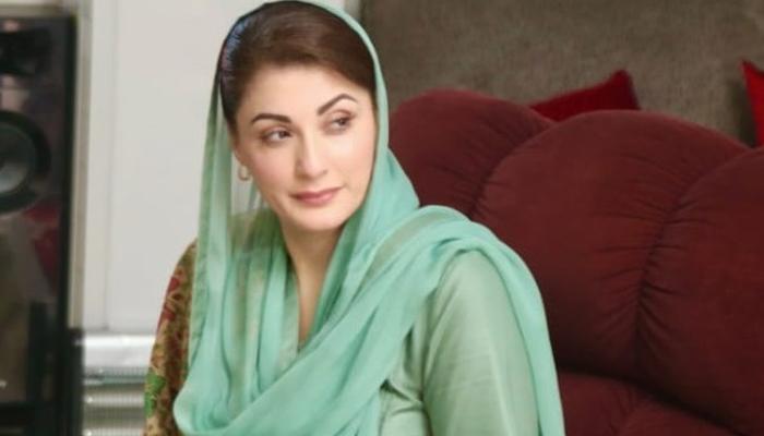 زندہ دلان لاہور نے ووٹ کی طاقت سے جعلی تبدیلی رد کر دی، مریم نواز