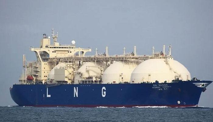 PSO کی LNG  ٹرم کارگو منسوخی سے 31 ملین ڈالر کا بوجھ پڑیگا