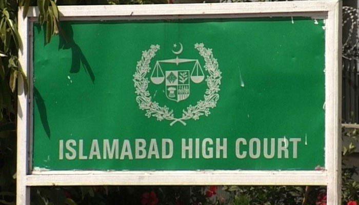 الیکٹرانک ووٹنگ مشین کے استعمال کیلئے پارلیمنٹ سے قانون سازی لازم ہے، اسلام آباد ہائیکورٹ