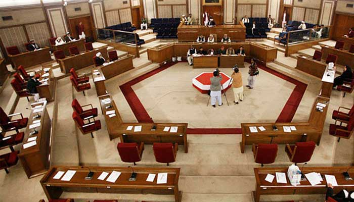 وزیراعلیٰ بلوچستان کیخلاف تحریک عدم اعتماد پیش کرنے کیلئے اسمبلی اجلاس21 ستمبر کو طلب کرنے کی سمری گورنر کو ارسال