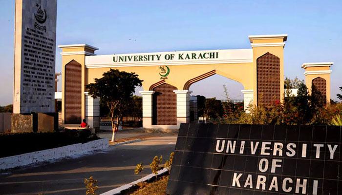 جامعہ کراچی سائنس فیکلٹی کے سرابراہ کی تقرری کالعدم قرار