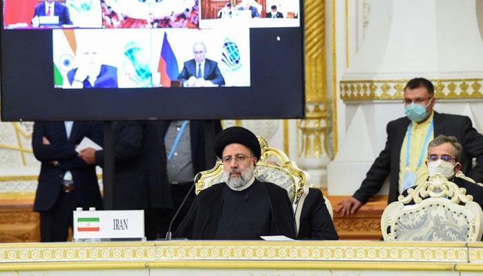 شنگھائی تعاون تنظیم کی رکنیت کے بعد ایران کی نظریں مشرق پر