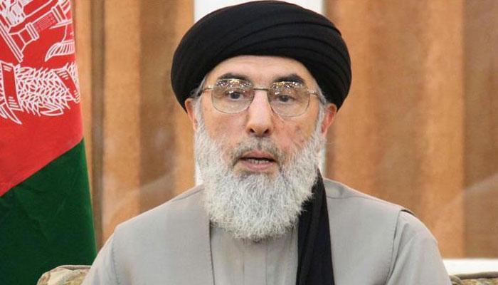 طالبان نے حکومت کو عبوری کہا، امید ہے کچھ عرصے کیلئے ہوگی، گلبدین