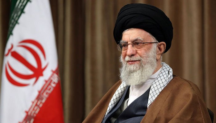 ایرانی سپریم لیڈر کی اسرائیلی کھلاڑیوں سے نہ کھیلنے کی تلقین