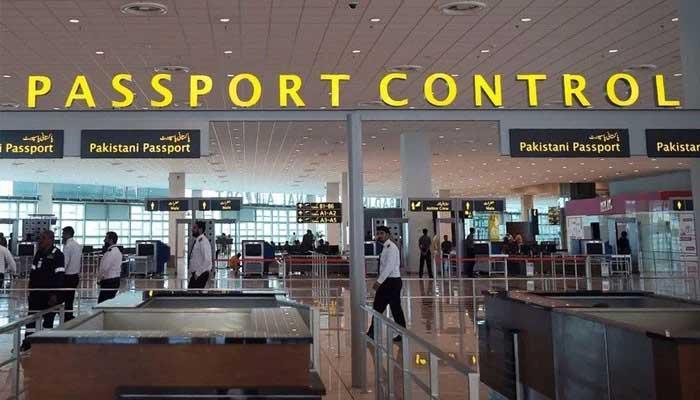 پاکستان ریڈ لسٹ سے خارج، برطانیہ سفر کرنیوالے پاکستانیوں کو نئی ہدایات