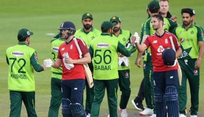 انگلش کرکٹ ٹیم کا دورہ پاکستان، حکومت سفارتی تعلقات استعمال کریگی