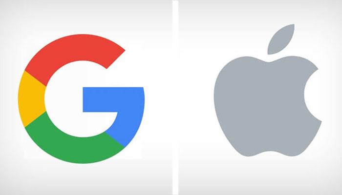 ایپل اور گوگل کے چوک پوائنٹ پر دباؤ بڑھ سکتا ہے، ناقدین کا انتباہ